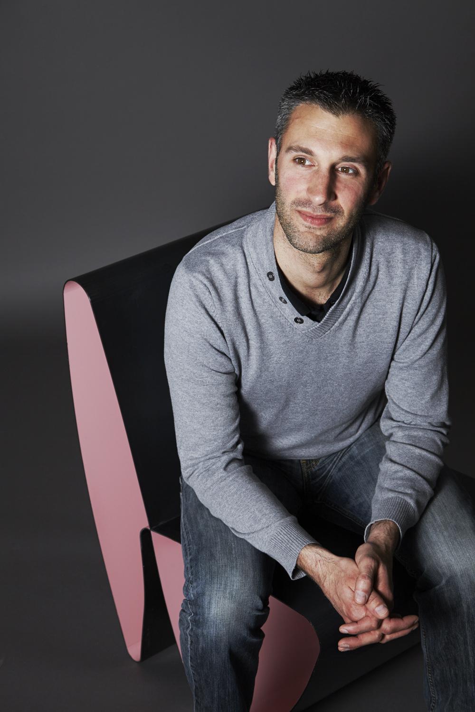 Matthieu COLINET créateur designer
