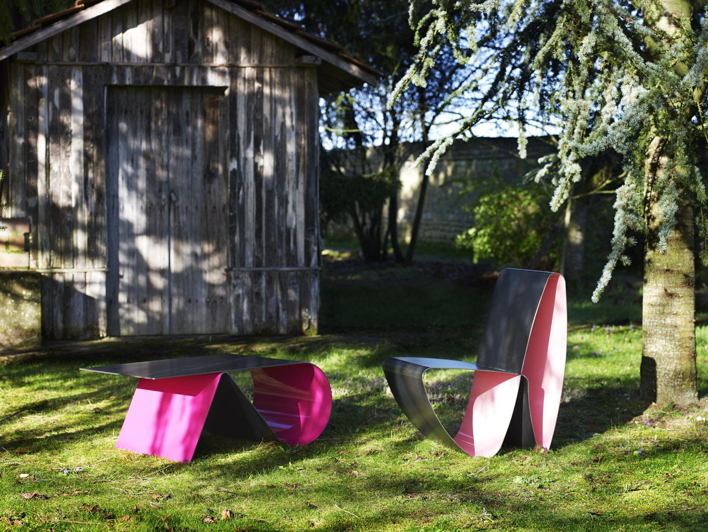 cocosteel meuble acier design